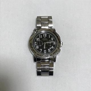 ヴィヴィアンウエストウッド(Vivienne Westwood)のvivienne westwood  時計  メンズ  クロノグラフ(腕時計(アナログ))