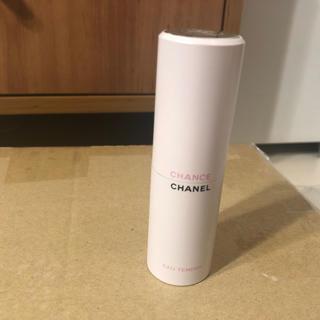 シャネル(CHANEL)のCHANEL CHANCE オータンドゥル ツイスト&スプレイ20ml(香水(女性用))