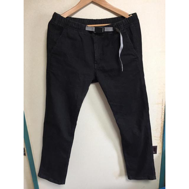 GRAMICCI(グラミチ)のspinee様専用 gramicci 別注スキニーデニムクライミングパンツ メンズのパンツ(デニム/ジーンズ)の商品写真