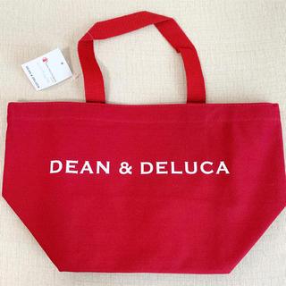 ディーンアンドデルーカ(DEAN & DELUCA)の新品・未使用 *【DEAN&DELUCA】トートバッグ Sサイズ(トートバッグ)
