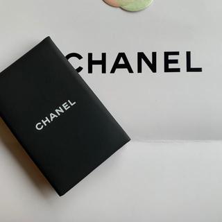 シャネル(CHANEL)のシャネル フェイスペーパー(その他)