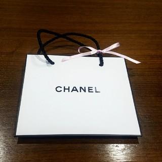 シャネル(CHANEL)の【CHANEL】ギフトショッパー(ショップ袋)