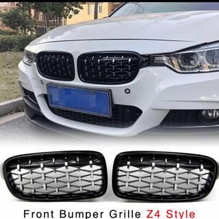 ビーエムダブリュー(BMW)の新品 BMW F30 ダイヤモンド グリル(車種別パーツ)