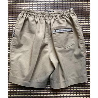 バーバリー(BURBERRY)のバーバリー BURBERRY 半ズボン(パンツ/スパッツ)
