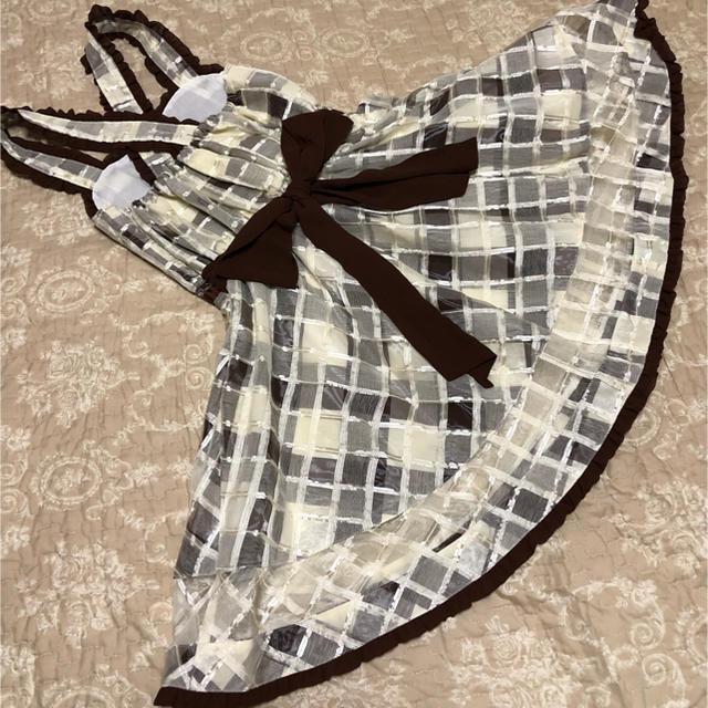 LIZ LISA(リズリサ)の最終価格!リズリサ ☆可愛いアンティーク系Jスカート!大阪阪急限定品 お嬢様風 レディースのスカート(ひざ丈スカート)の商品写真