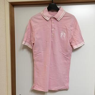 ヴィヴィアンウエストウッド(Vivienne Westwood)の半袖ポロシャツ ヴィヴィアン ウエストウッド マン(ポロシャツ)