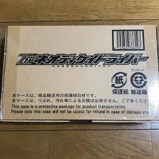 仮面ライダージオウ dxネオディケイドライバー 新品(特撮)