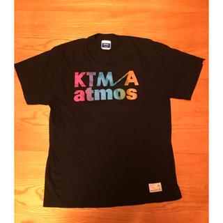 アトモス(atmos)のケツメイシ KTM アトモス atmos コラボTシャツ(ミュージシャン)