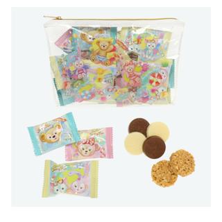 ダッフィー(ダッフィー)のダッフィーのサニーファン チョコレート(菓子/デザート)