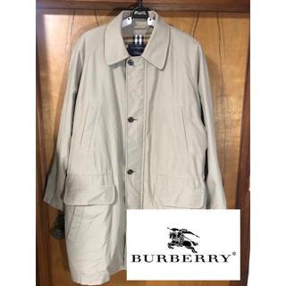 BURBERRY - バーバリー ジャンパー ブルゾン ダウン ライナー付