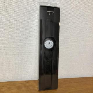 ムジルシリョウヒン(MUJI (無印良品))の無印 ソーラーウォッチ(腕時計(アナログ))
