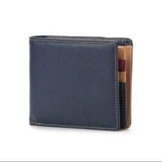 アーバンリサーチ(URBAN RESEARCH)のアーバリンリサーチ財布(折り財布)
