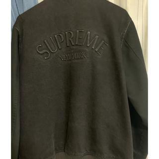 シュプリーム(Supreme)のSupreme Jacket(Gジャン/デニムジャケット)