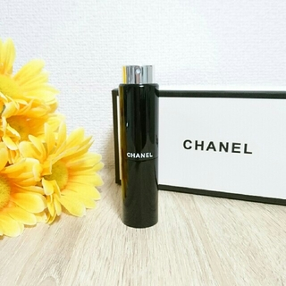 シャネル(CHANEL)の少し訳アリ シャネル ノベルティー 香水 詰め替え アトマイザー 20ml(その他)