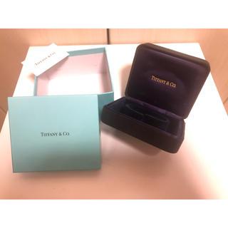 ティファニー(Tiffany & Co.)のTiffany&Co. 腕時計ケース(その他)