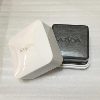 アルソア(ARSOA)の最新版⭐️クィーンシルバー135g ケース付き(洗顔料)