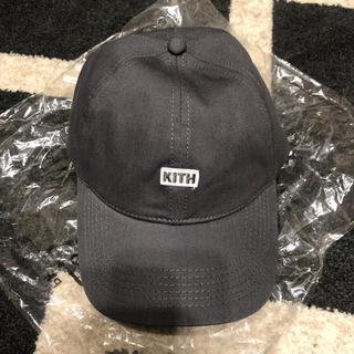 シュプリーム(Supreme)のkith キッズ キャップ cap(帽子)