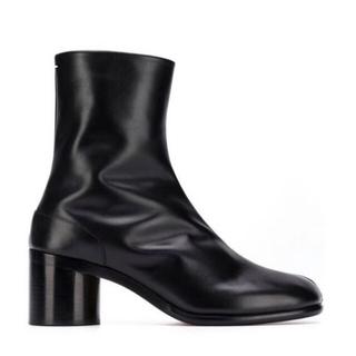 マルタンマルジェラ(Maison Martin Margiela)の19SS Maison Margiela TABI boots 足袋ブーツ(ブーツ)