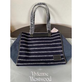 ヴィヴィアンウエストウッド(Vivienne Westwood)のVivienne Westwood  ヴィヴィアン トートバック 新品 未使用(トートバッグ)