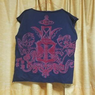 ヴィヴィアンウエストウッド(Vivienne Westwood)のアングロマニア Tシャツ(Tシャツ(半袖/袖なし))
