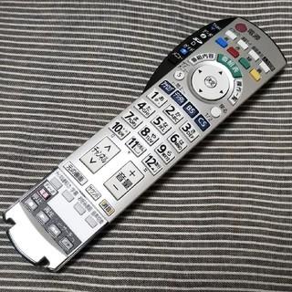 送料込み パナソニック テレビ リモコン EUR7660Z40