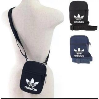 アディダス(adidas)のアディダス / adidas トレフォイル フェスティバルバッグ(ショルダーバッグ)