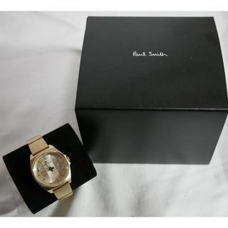 ポールスミス(Paul Smith)のPaul smith ポールスミス レディース 腕時計 イエローゴールド(腕時計)