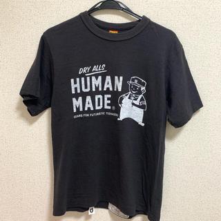 アベイシングエイプ(A BATHING APE)のHUMAN MADE Tシャツ(Tシャツ(半袖/袖なし))