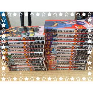 ドラゴンボール(ドラゴンボール)のドラゴンボール完全版11〜34巻(全巻セット)