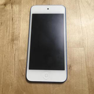 アップル(Apple)のipod touch 6世代 64GB(ポータブルプレーヤー)