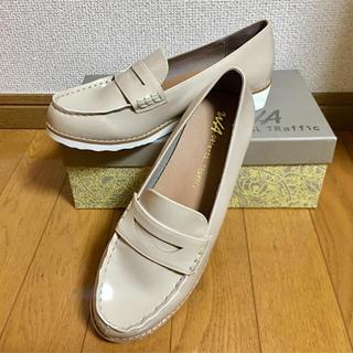 オリエンタルトラフィック(ORiental TRaffic)のオリエンタルトラフィック 新品 厚底ローファー(ローファー/革靴)