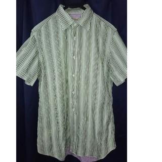 ジャーナルスタンダード(JOURNAL STANDARD)のジャーナルスタンダード メンズシャツ 半袖(シャツ)