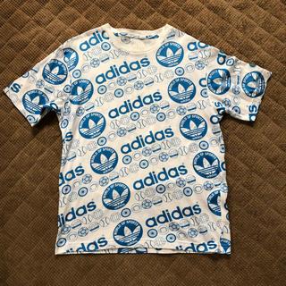 アディダス(adidas)のアディダス ★オリジナルス ★Tシャツ★ロゴ★(Tシャツ/カットソー(半袖/袖なし))