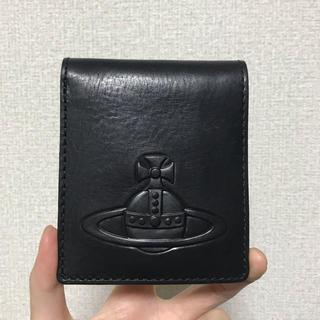 ヴィヴィアンウエストウッド(Vivienne Westwood)の新品✨ヴィヴィアンウエストウッド 折財布 正規品(折り財布)