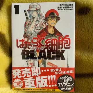 講談社 - はたらく細胞BLACK 1巻