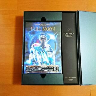 サンダイメジェイソウルブラザーズ(三代目 J Soul Brothers)の初回限定◆FULL MOON LIVE DVD+ディフューザー+オマケ(ミュージック)