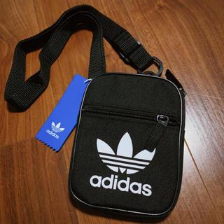 アディダスオリジナルス adidas ミニショルダーバッグ