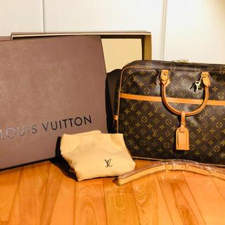 ルイヴィトン(LOUIS VUITTON)のLOUIS VUITTON ビジネス2wayバッグ(ビジネスバッグ)