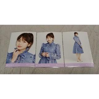 乃木坂46 7thBDライブ衣装1井上小百合(アイドルグッズ)