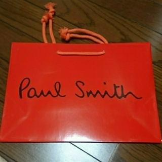 ポール・スミス紙袋