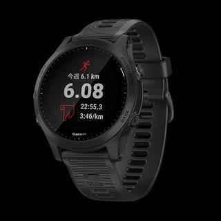 ガーミン(GARMIN)の 新作 GARMIN ForaAthlete 945 black(腕時計(デジタル))