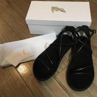 ビューティアンドユースユナイテッドアローズ(BEAUTY&YOUTH UNITED ARROWS)のancient greek sandals サンダル(サンダル)