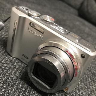 Panasonic - LUMIX DMC-TZ10 シルバー