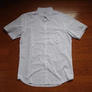 ユニクロ(UNIQLO)のユニクロ★半袖シャツ★美品(シャツ)