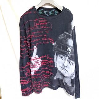 デシグアル(DESIGUAL)のDesigualシルク ドゥ ソレイユ長袖Tシャツ(Tシャツ/カットソー(七分/長袖))