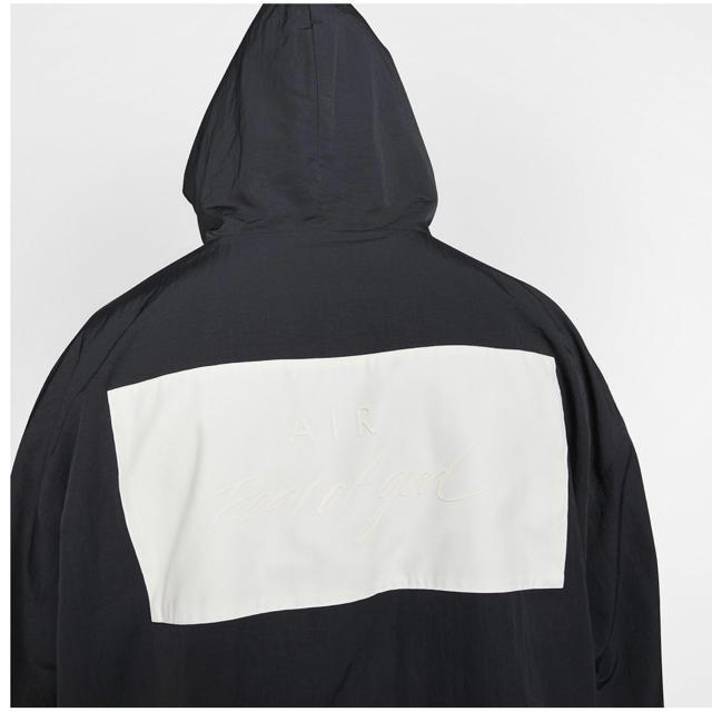 FEAR OF GOD(フィアオブゴッド)のNike ☆ Fear Of God Bomber Jacket メンズのジャケット/アウター(ナイロンジャケット)の商品写真
