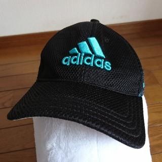 adidas - adidas アディダス ゴルフ キャップ 美品 テーラーメイド