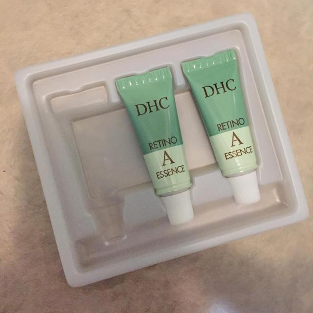 DHC(ディーエイチシー)のDHC 薬用レチノAエッセンス コスメ/美容のスキンケア/基礎化粧品(美容液)の商品写真