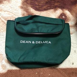 ディーンアンドデルーカ(DEAN & DELUCA)のDEAN&DELUCAエコ保冷バック(弁当用品)