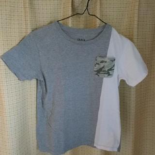 イッカ(ikka)のみぃ3310様専用 男の子 150 Tシャツ(Tシャツ/カットソー)